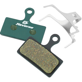 Reverse Disc E-Organic Brake Pads for Shimano XTR